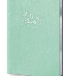 Other - Large Leatheresque Journal Mint